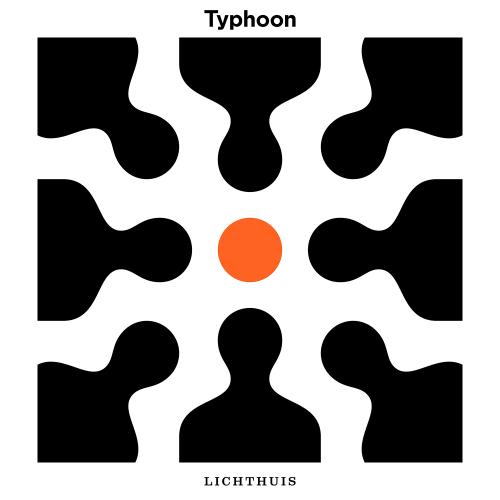 Typhoon-Lichthuis