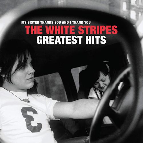 The-White-Stripes-The-white-stripes-greatest-hit