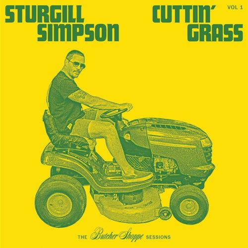 Sturgill-Simpson-Cuttin-grass