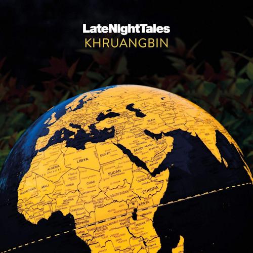 Khruangbin-Late-night-tales