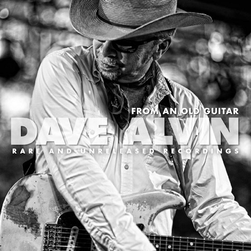 Dave-Alvin-Songs-from-an-old-guitar
