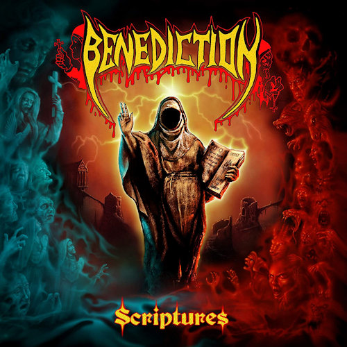 Benediction-Scriptures
