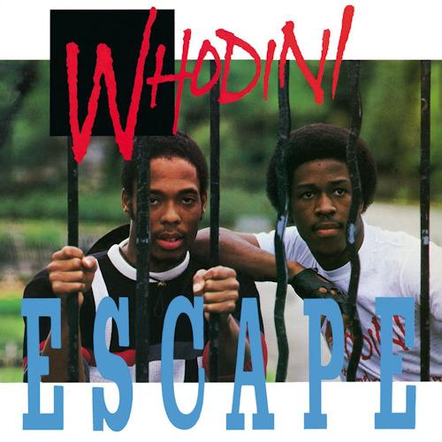 Whodini-Escape