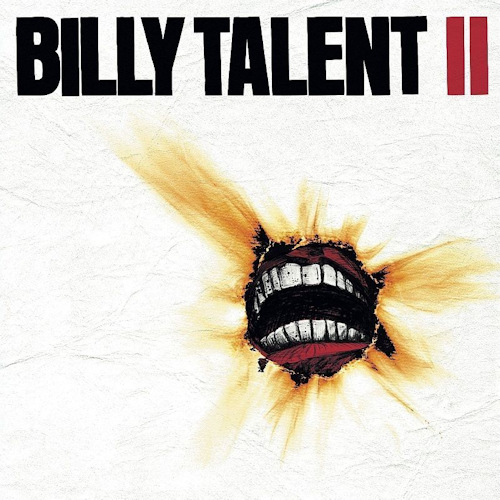 BILLY TALENT - BILLY TALENT IIBILLY-TALENT-BILLY-TALENT-II.jpg