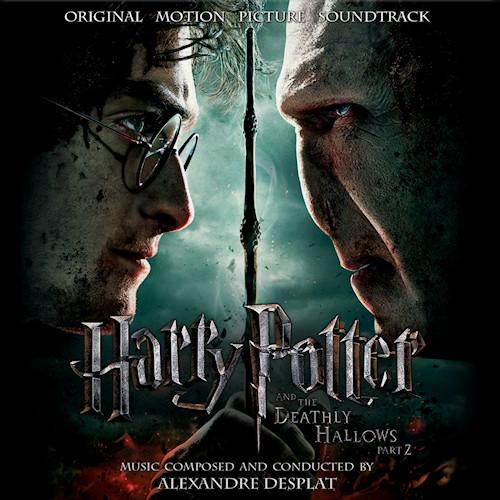 OST-Original-SoundTrack-HARRY-POTTER-AMP-THE-PT-2
