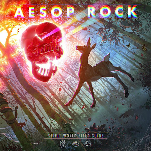 Aesop-Rock-Spirit-world-field-guide