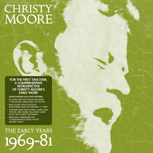 Christy-Moore-EARLY-YEARS-CD-DVD