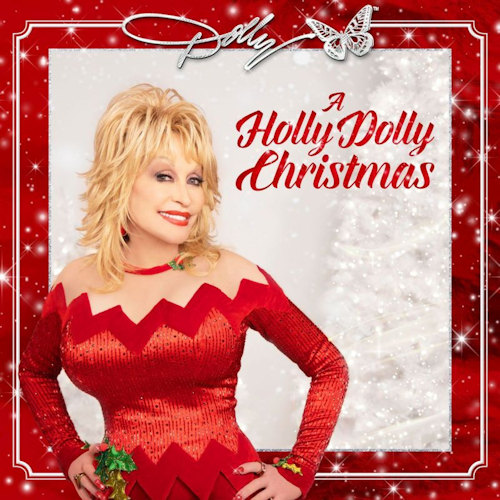 Dolly-Parton-A-holly-dolly-christmas