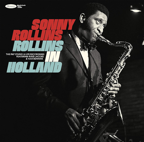 Sonny-Rollins-Rollins-in-holland
