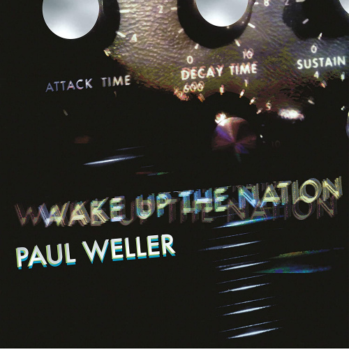 Paul-Weller-Wake-up-the-annivers