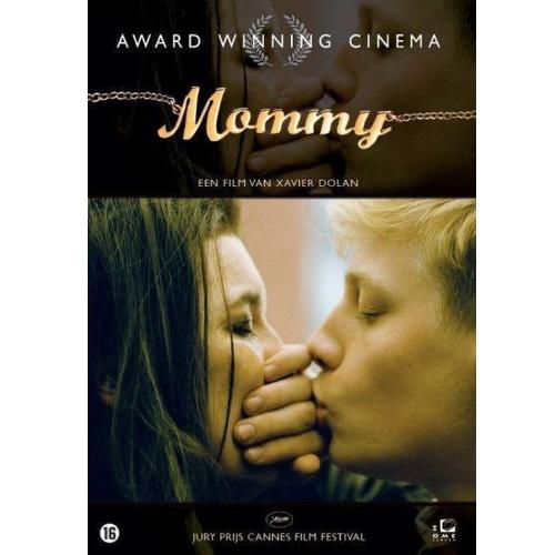Movie-MOMMY