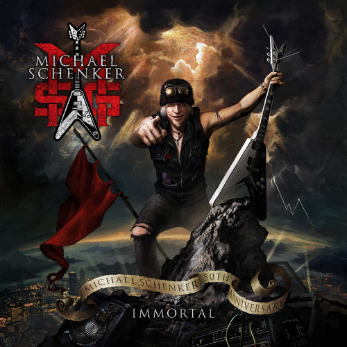 Msg-Immortal