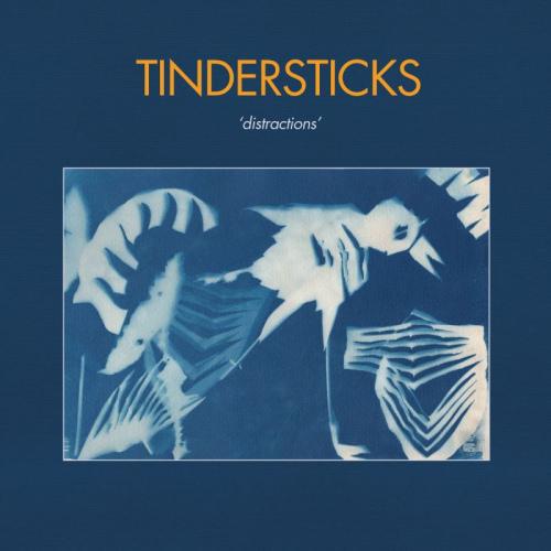 Tindersticks-DISTRACTIONS