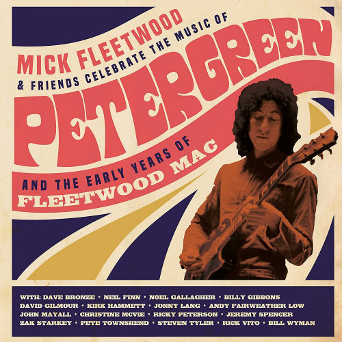 Mick-Fleetwood-Friends-Celebrate-the-box-set
