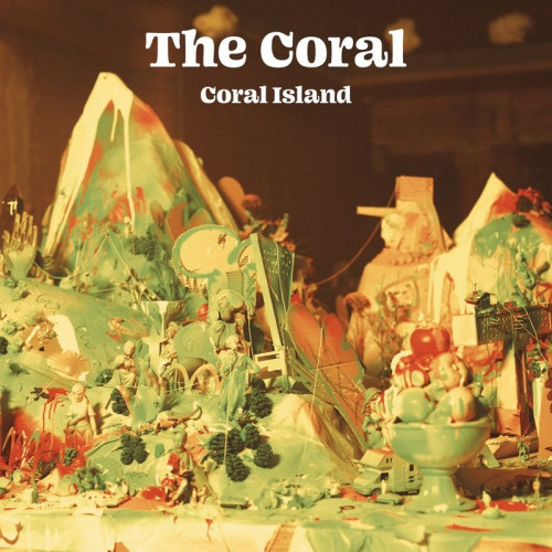 Coral-Coral-island