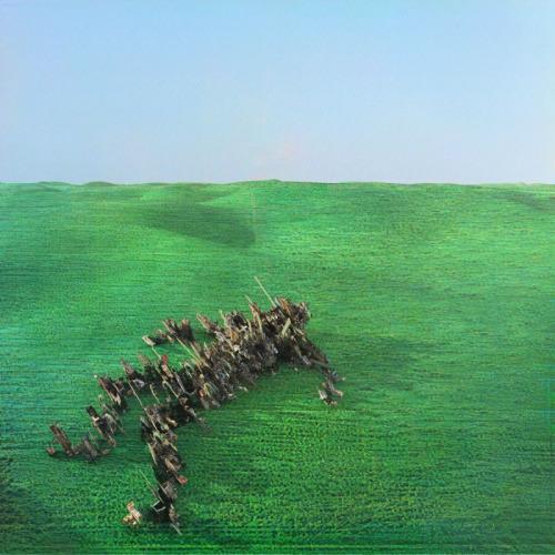 Squid-Bright-green-field