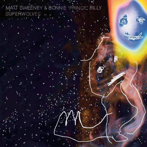 Matt-Sweeney-Bonnie-Superwolves