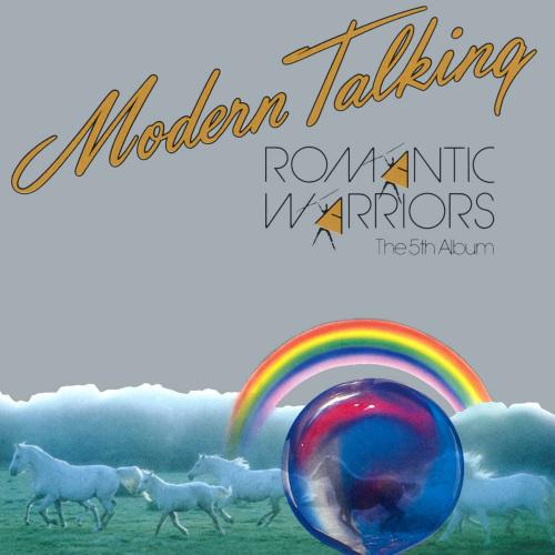 Modern-Talking-Romantic-warriors