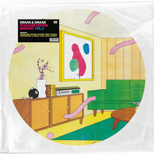 Kraak-Smaak-Pleasure-centre-remixed-sampler-vol-2
