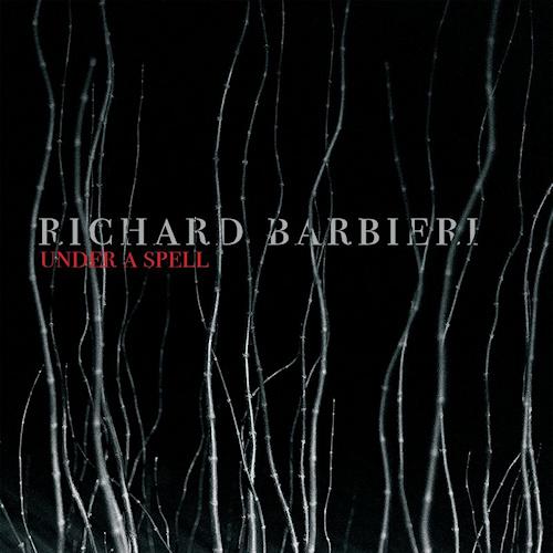 Richard-Barbieri-Under-a-spell-gatefold