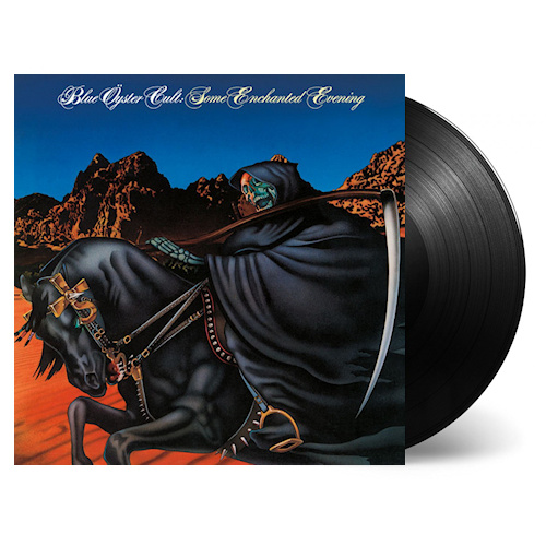 BLUE OYSTER CULT - SOME ENCHANTED EVENING -LP-BLUE-OYSTER-CULT-SOME-ENCHANTED-EVENING-LP-.jpg