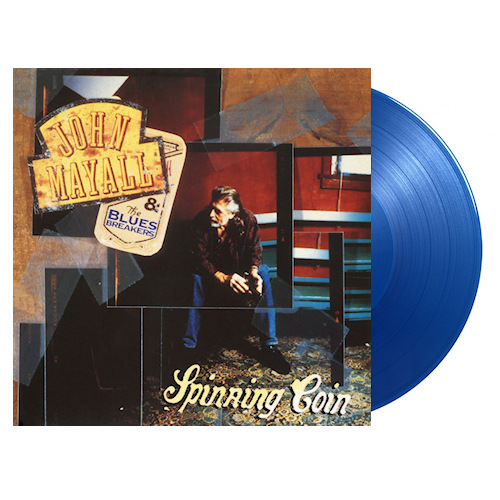 MAYALL, JOHN & THE BLUESBREAKERS - SPINNING COIN -COLOURED-MAYALL-JOHN-THE-BLUESBREAKERS-SPINNING-COIN-COLOURED-.jpg
