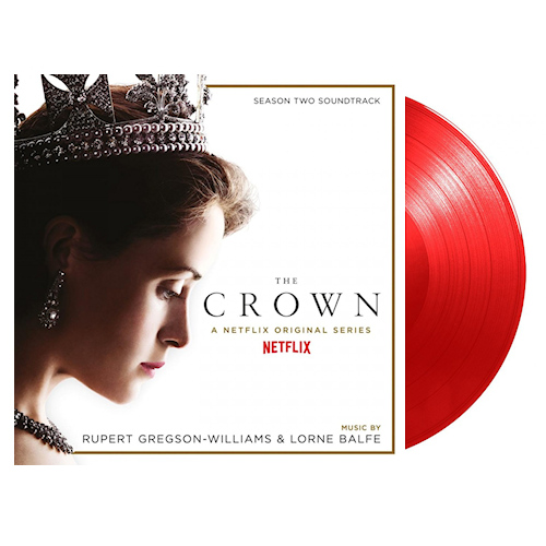 OST - THE CROWN: SEASON TWO - MUSIC BY RUPERT GREGSON-WILLIAMS AND LORNE BALFE -COLOURED-OST-THE-CROWN-SEASON-TWO-MUSIC-BY-RUPERT-GREGSON-WILLIAMS-AND-LORNE-BALFE-COLOURED-.jpg