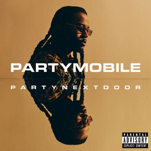 Partynextdoor-Partymobile