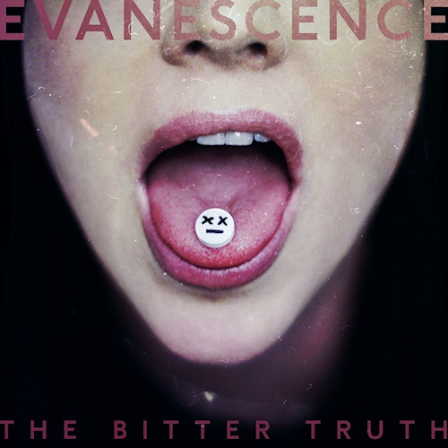 Evanescence-Bitter-truth