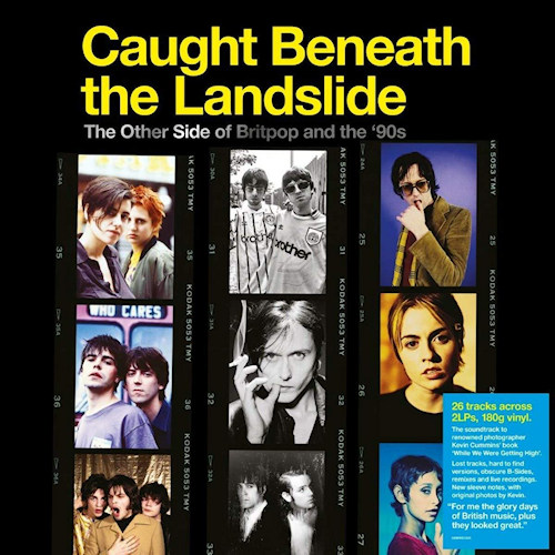 V-A-Various-Artists-Caught-beneath-the