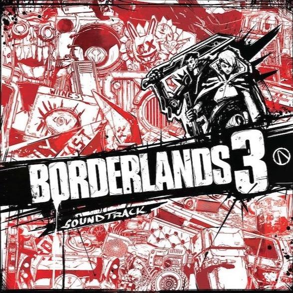 OST-Original-SoundTrack-Borderlands-3-coloured