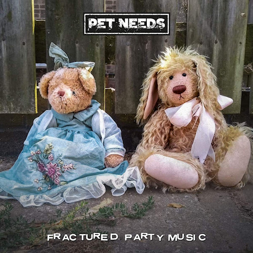 Pet-Needs-Fractured-party-music