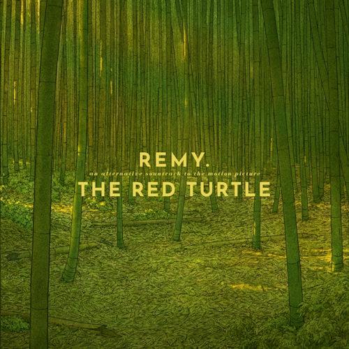 Remy-Van-Kesteren-Red-turtle
