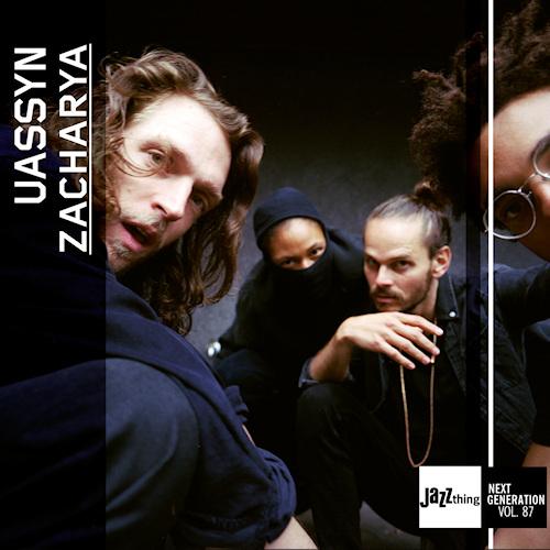 Uassyn-Zacharya-jazz-thing-nex