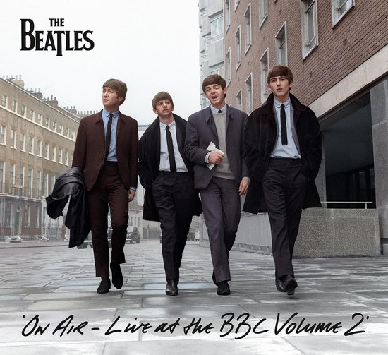 The-Beatles-On-air-live-at-the-bbc-volume-2