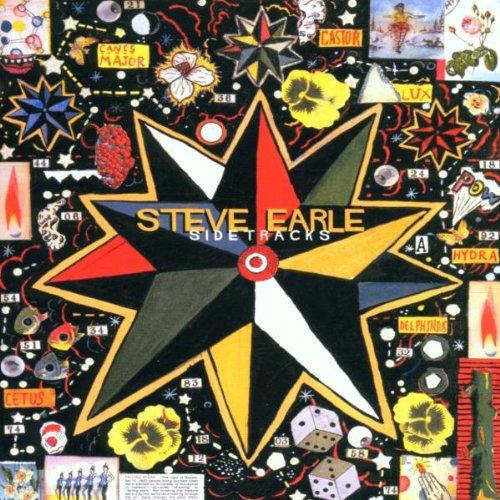Steve-Earle-Sidetracks