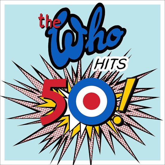 The-Who-The-who-hits-50