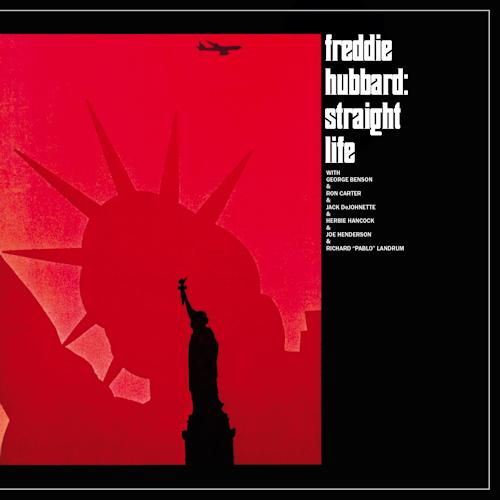 Freddie-Hubbard-Straight-life