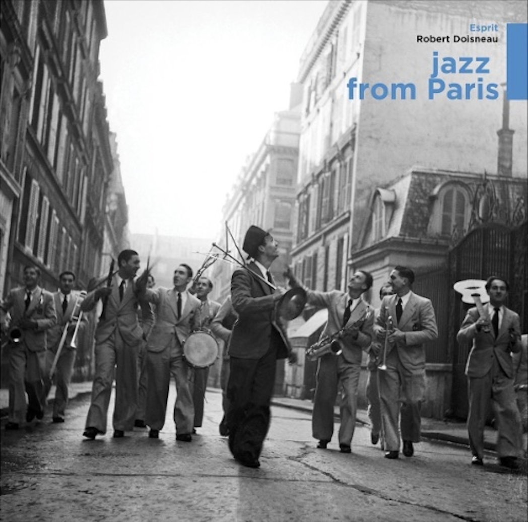 V-A-Various-Artists-Jazz-from-paris