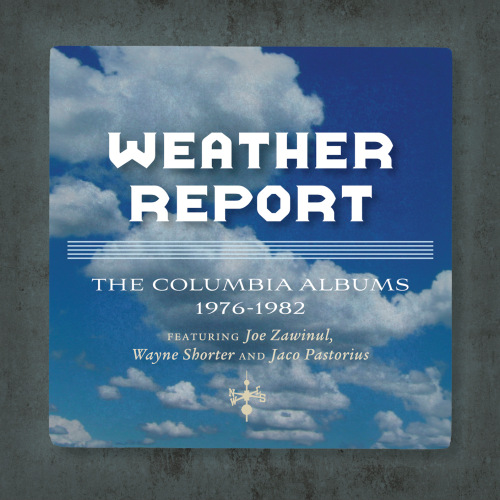 Weather-Report-Columbia-albums