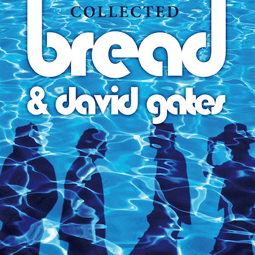 Bread-david-Gates-Collected