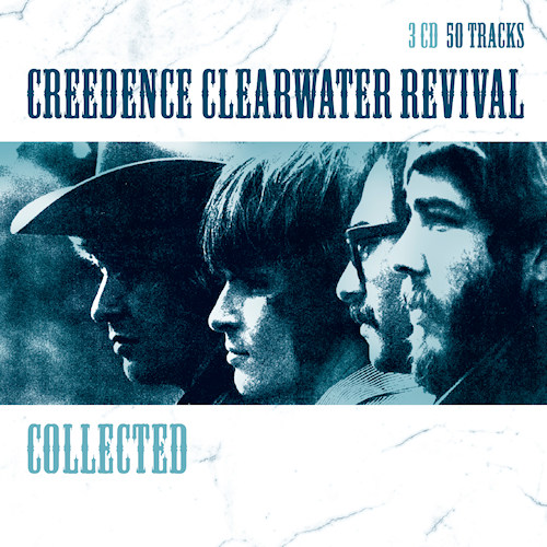 Creedence-Clearwater-Revival-Collected