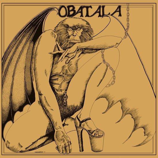 Obatala-OBATALA