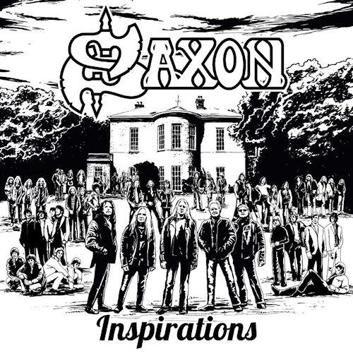Saxon-Inspirations