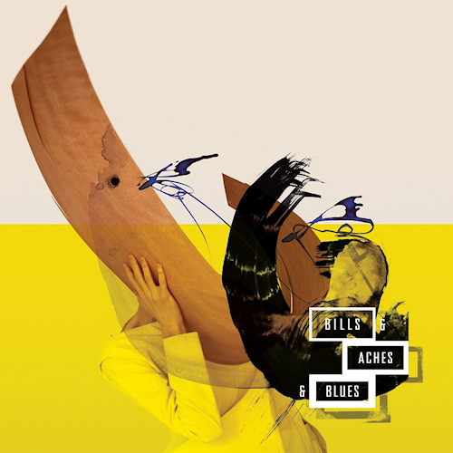 V-A-Various-Artists-Bills-aches-blues