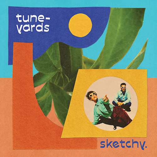 tUnE-yArDs-Sketchy