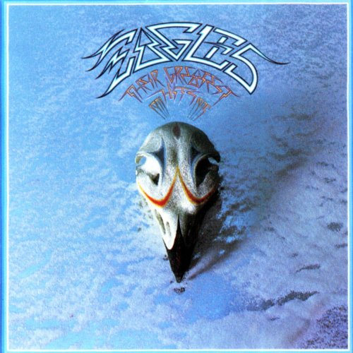 Eagles-Their-greatest-hits-71-75