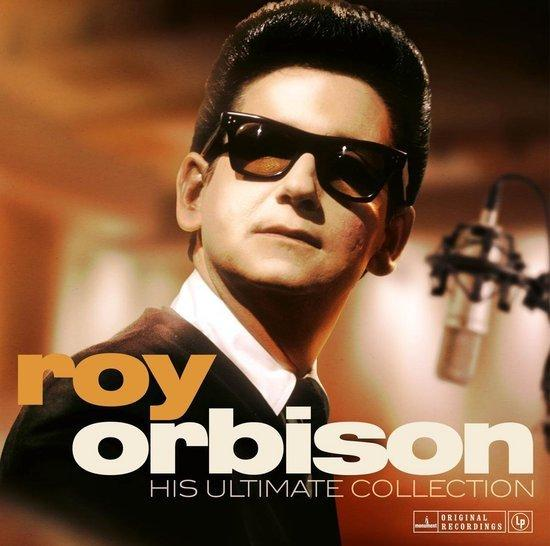 Roy-Orbison-His-ultimate-collection