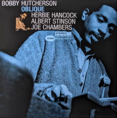 Bobby-Hutcherson-Oblique-hq-remast