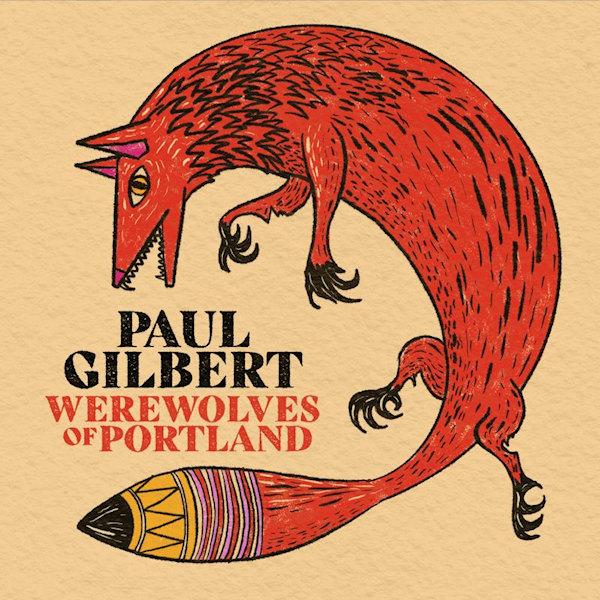 Paul-Gilbert-Werewolves-of-portland